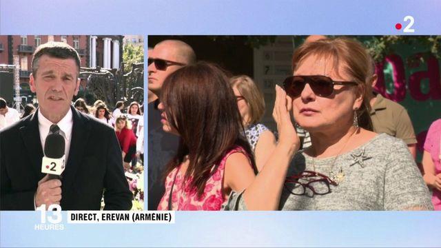 Charles Aznavour : journée de deuil nationale en Arménie