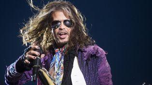 Aerosmith (FREDRIK SANDBERG / TT NEWS AGENCY)