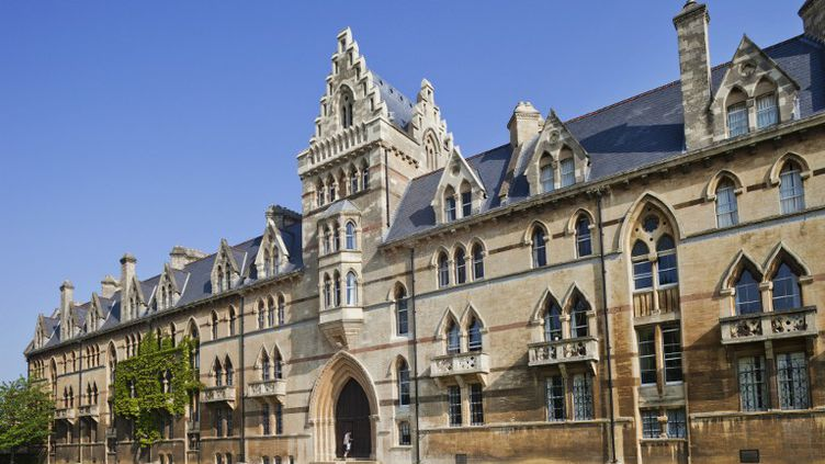 Tout campus ouvert en France pourrait bénéficier du statut juridique français et continuerait à recevoir un financement de l'Union européenne. (EURASIA PRESS / PHOTONONSTOP)