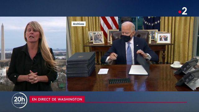 Etats-Unis : Joe Biden rend public un document accablant pour le prince d'Arabie Saoudite