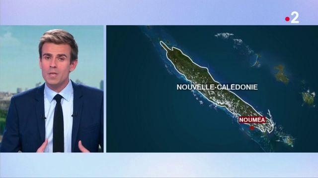 Nouvelle-Calédonie : un scrutin historique