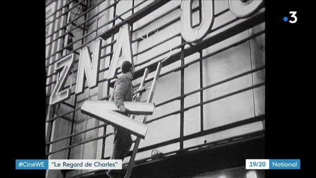"""Cinéma : plongée dans les mémoires d'Aznavour avec """"Le Regard de Charles"""""""