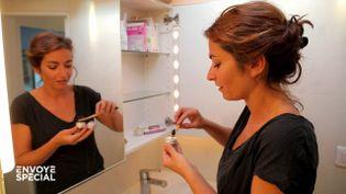 Comment vous passer du plastique dans votre salle de bain (ENVOYÉ SPÉCIAL  / FRANCE 2)