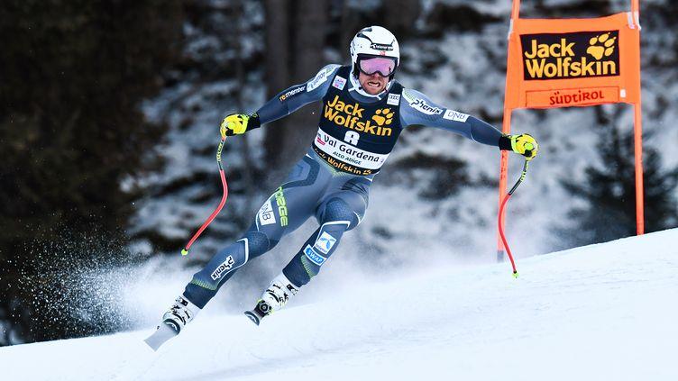 (ALBERTO PIZZOLI / AFP)