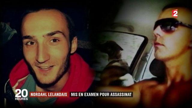 Nordahl Lelandais : mis en examen pour assassinat