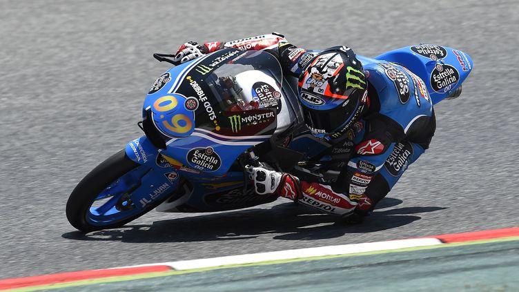 Jorge Navarro (Honda) (GIGI SOLDANO / DPPI MEDIA)