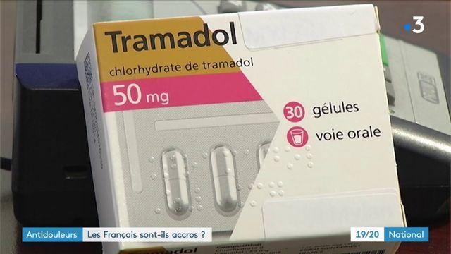 Santé : les Français sont-ils dépendants aux antidouleurs ?