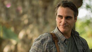 """Joaquin Phoenix dans """"l'Homme irrationnel""""  (Gravier Production / Collection Christophel)"""