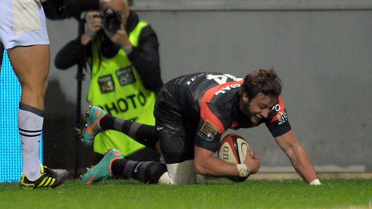 Maxime Médard (Toulouse)