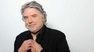 Didier Lockwood, 50 ans de violon et un plaisir immense à improviser  (BALTEL/SIPA)