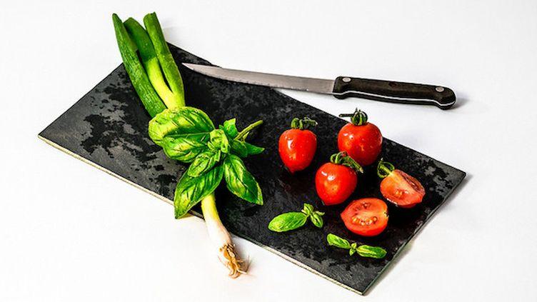 Selon ce rapport, il faut consommer au quotidien, en moyenne, 300 grammes de légumes et 200 grammes de fruits (© ThoroughlyReviewed on VisualHunt.com)