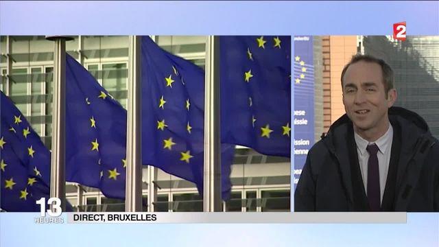 Crise des éleveurs : Stéphane Le Foll à Bruxelles pour plaider la cause française