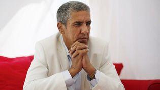 Samy Naceri en juin 21013  (LOIC VENANCE / AFP)