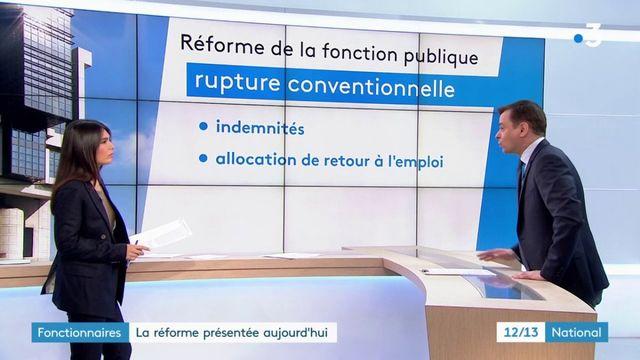 Fonction publique : que contient la réforme ?