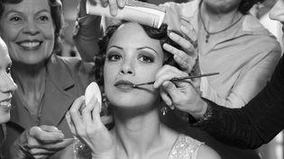 Bérénice Bejo dans The Artist, de Michel Hazanavicius. (KOBAL / AFP)