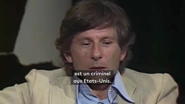 Web ftvi-mod Quand Polanski confessait