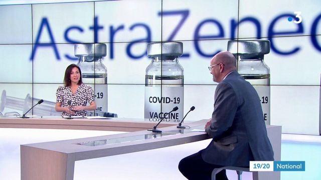 AstraZeneca : vers une autorisation pour les plus de 65 ans ?