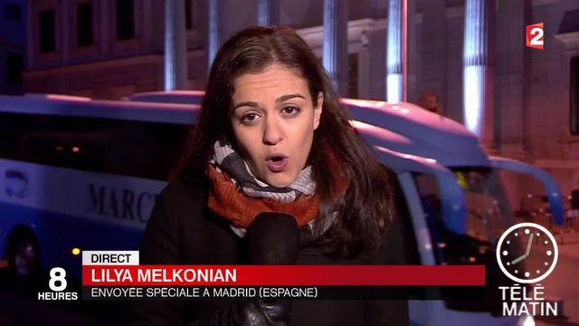 Législatives en Espagne : pas de majorité absolue pour le parti au pouvoir