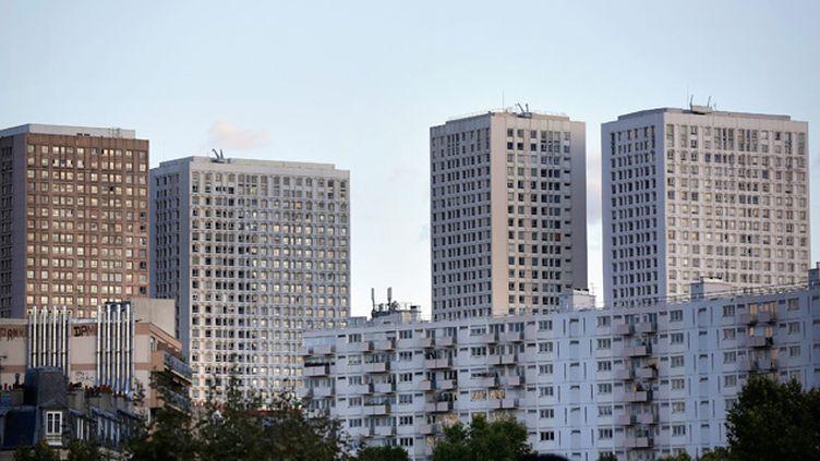 (Il n'est pas rare que des locataires explosent les plafonds de revenus qui conditionnent les attributions de logements © Maxppp)