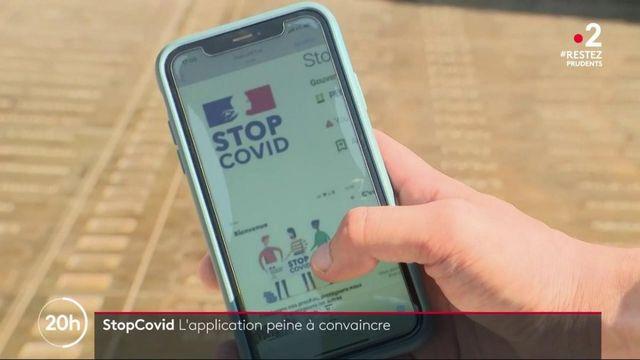 StopCovid : un flop qui coûte cher