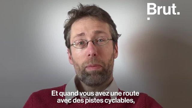 Les Pays-Bas sont reconnus comme une nation où il fait bon être à vélo. Mais pourquoi n'en est-il pas de même en France ?