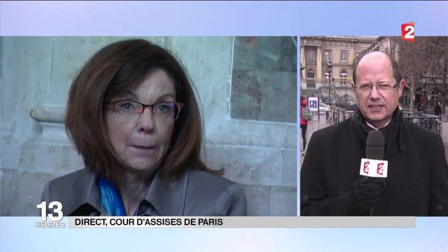 """Affaire Aurélie Fouquet : des accusés """"arrogants et méprisants"""""""