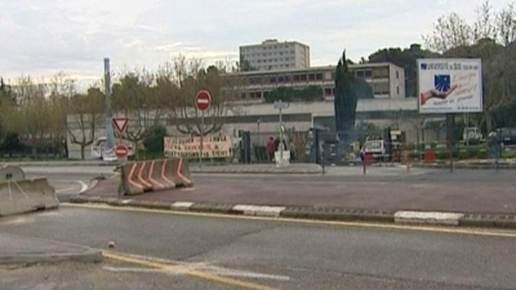 Université de Toulon (© France)