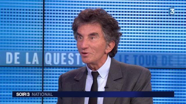 """Jack Lang : """"Avec François Mitterrand, nous pouvions changer les choses"""""""