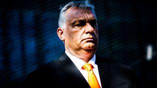 Des journalistes hongrois qui ont enquêté sur des proches du Premier ministre Victor Orban, ont été ciblés par le logiciel d'espionnage Pegasus. (BEATA ZAWRZEL / NURPHOTO)