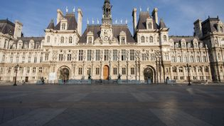 L'Hôtel de ville de Paris. (© SANTIAGO URQUIJO / MOMENT RF / GETTY IMAGES)