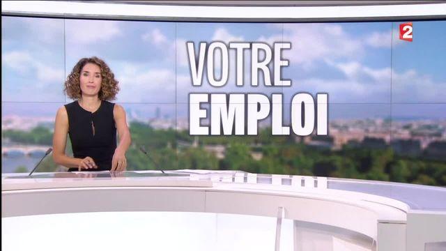 """Jean-François Amadieu : """"Devenir blonde, c'est avoir plus de chance d'être recrutée"""""""