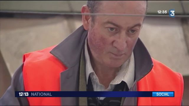 Pas-de-Calais : il retrouve du travail après deux mois de bénévolat
