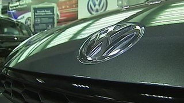 Affaire Volkswagen : comment les clients sont accueillis par les concessionnaires en France ?