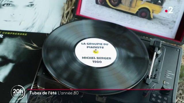 1980 : La Groupie du pianiste est le tube de l'été