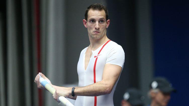 Renaud Lavillenie  (ANDREAS HILLERGREN / TT NEWS AGENCY)