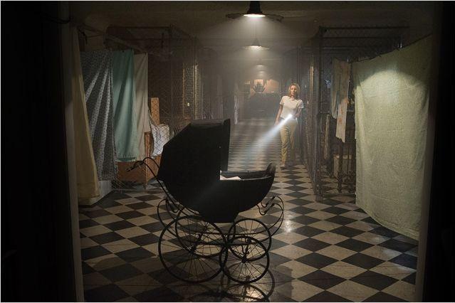 Annabelle Walls  (Warner Bros. France )