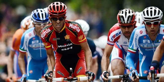 Alberto Contador (Championnat du monde 2012 à Valkenburg)