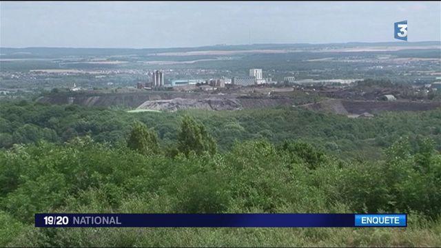 ArcelorMittal : accusé de pollution