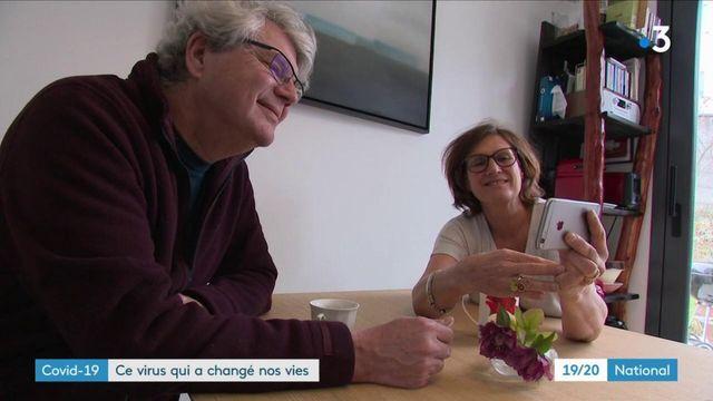 Covid-19 : deux familles racontent ce que la crise sanitaire a changé pour elles