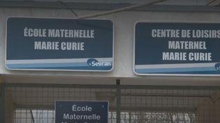 écoles fermées (FRANCEINFO)