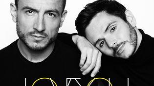 "Pochettedu Single ""Love you"" (@Zanarelli et Michal)"