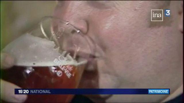 Unesco : la bière belge entre au patrimoine mondial