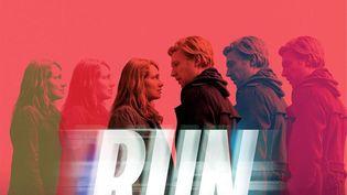 """La première saison de """"Run"""" débute le 13 avril sur OCS. (OCS)"""