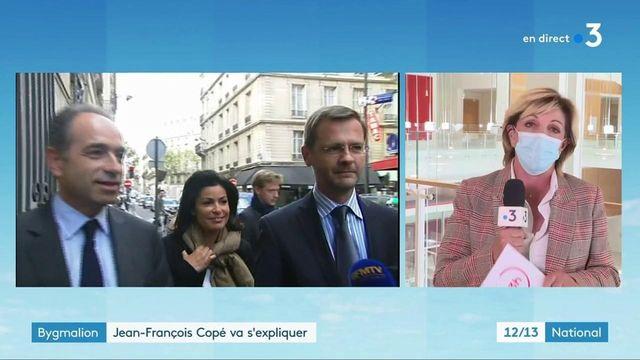 Procès Bygmalion : Jean-François Copé, ancien patron de l'UMP, entendu en tant que témoin