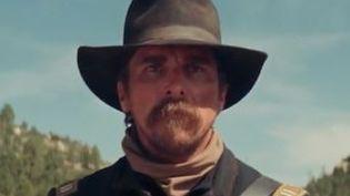 hostile cinema western (FRANCE 2)