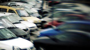 Le marché automobile européen s'est effondré au mois de septembre 2018 et craint les répercussions du Brexit. (JEAN-PHILIPPE KSIAZEK / AFP)
