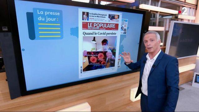 Covid, Elisa Pilarski, Olympique de Marseille... Tour d'horizon de l'actualité en régions