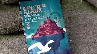 """""""Saint-Michel, priez pour eux !"""", une nouvelle aventure pour Séraphin Cantarel  (France 3)"""