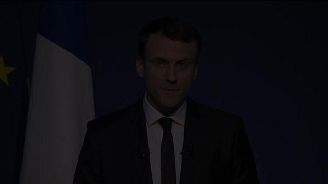 Loi sur la moralisation : quand Emmanuel Macron fait marche arrière