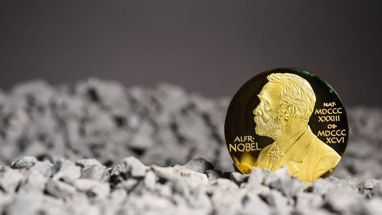 Une cérémonie des prix Nobel plus modeste. (JEAN-LUC FL?MAL / MAXPPP)